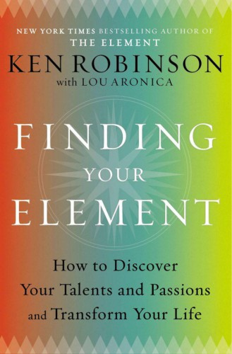 Finding Your Element Summary
