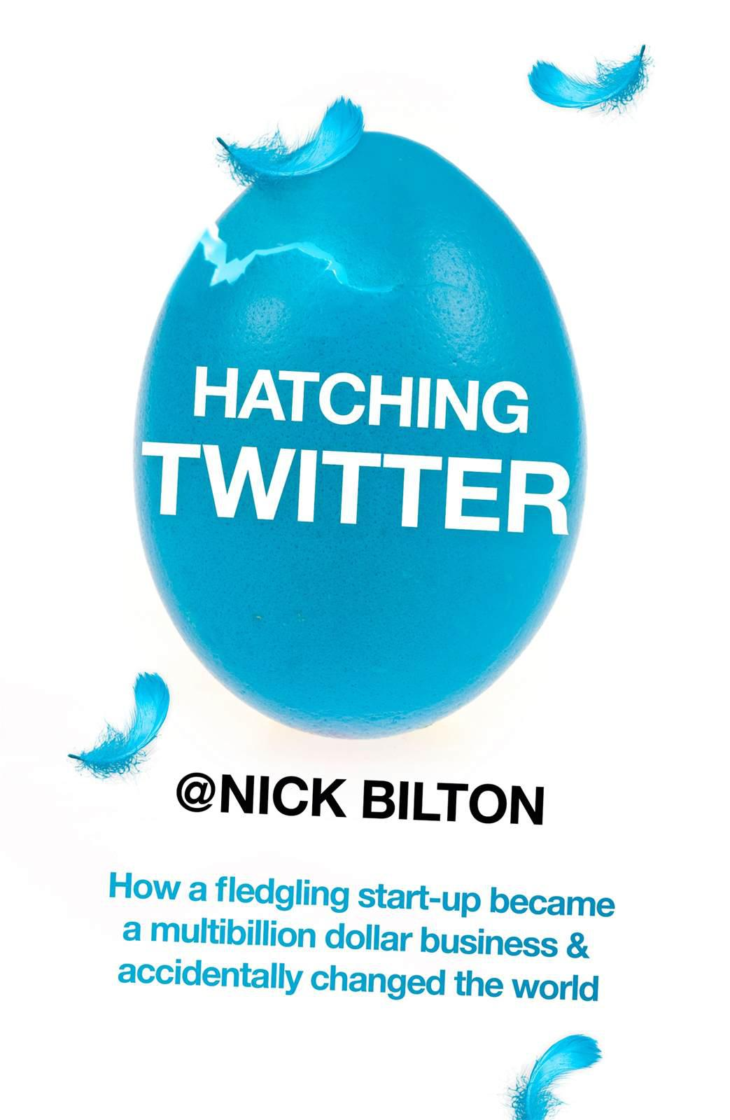 Hatching Twitter Summary