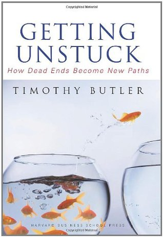 Getting Unstuck Summary