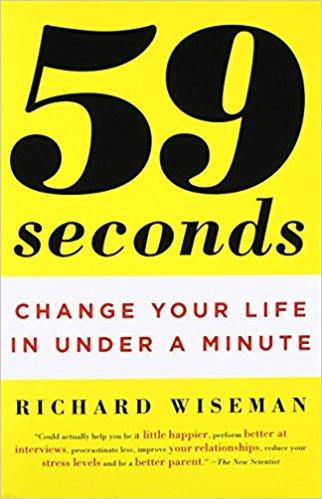59 Seconds Summary