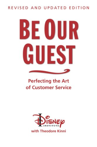 Be Our Guest Summary