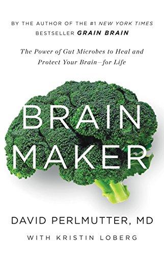 Brain Maker Summary