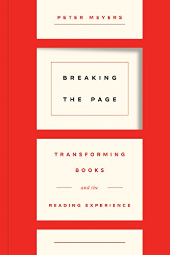 Breaking the Page Summary