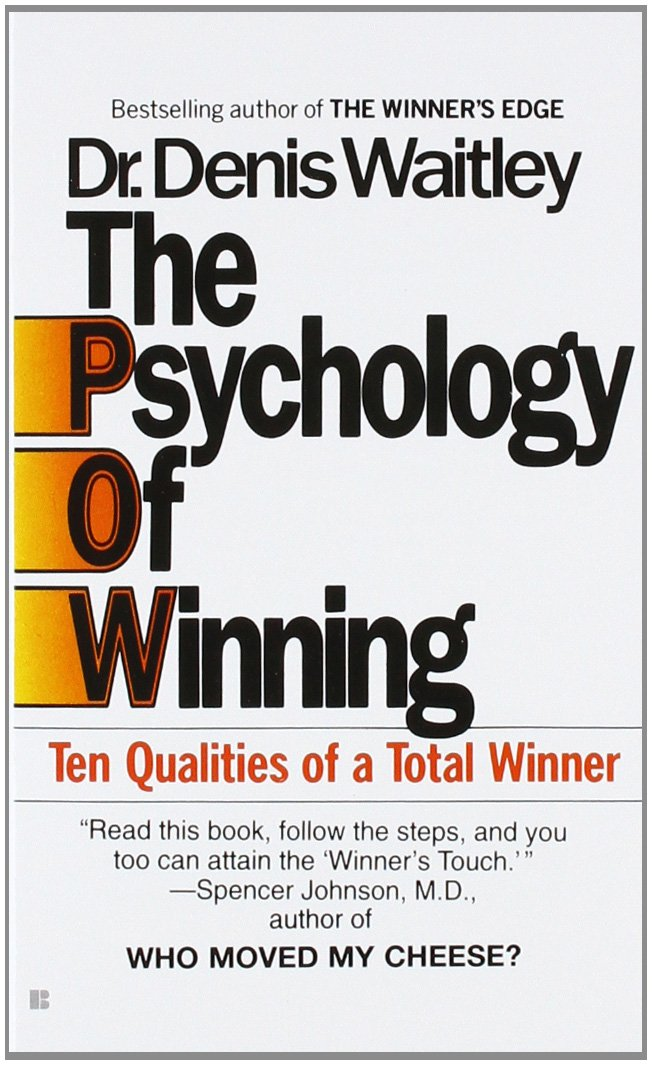 The Psychology of Winning Summary