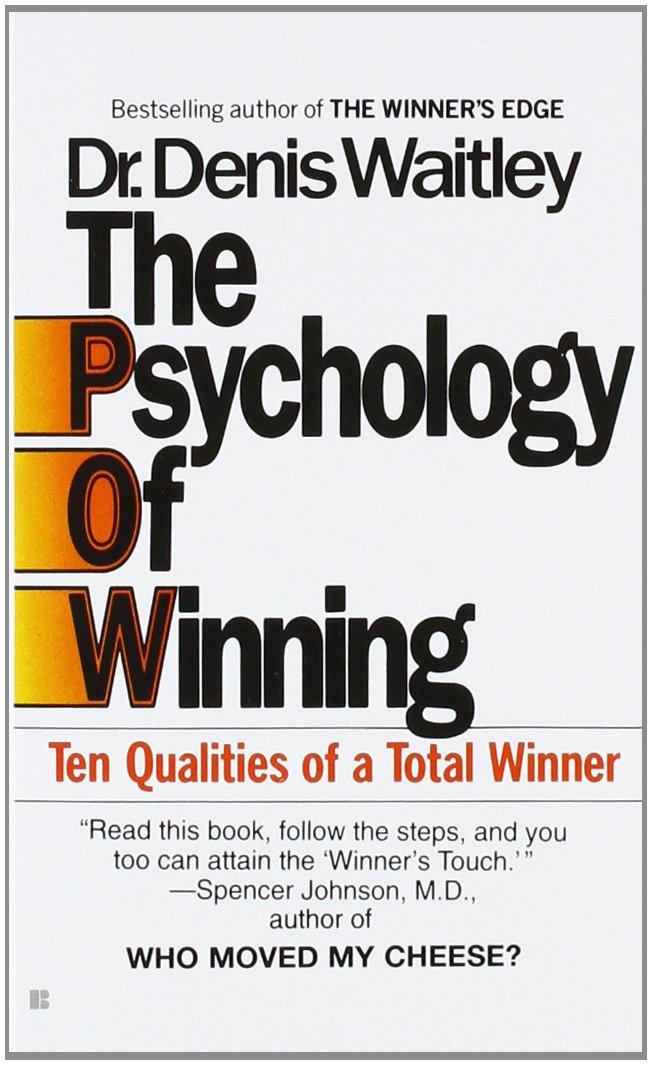 The Psychology of Winning Summary