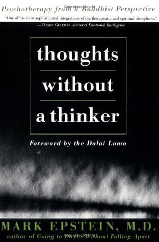 Thoughts Without a Thinker Summary