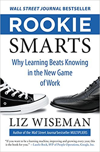 Rookie Smarts Summary