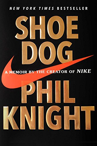 Shoe Dog Summary