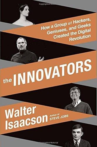 The Innovators Summary