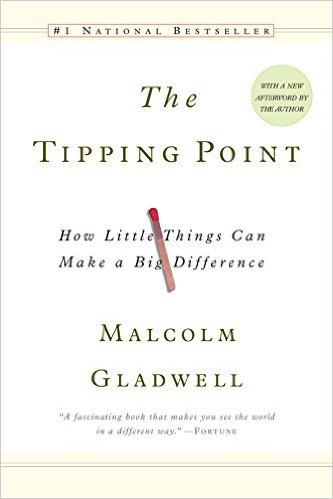 The Tipping Point Summary
