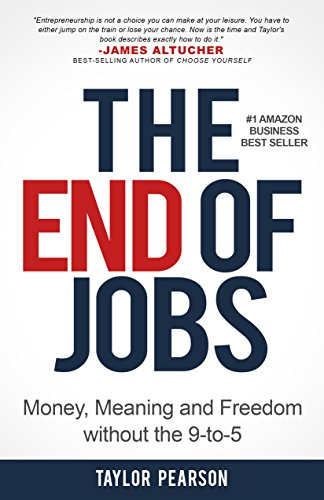 The End of Jobs Summary