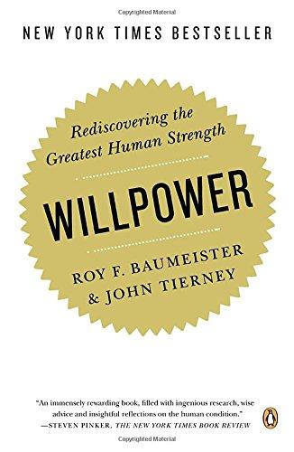 Willpower Summary