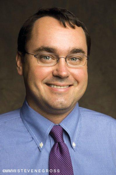 John Pfeiffer