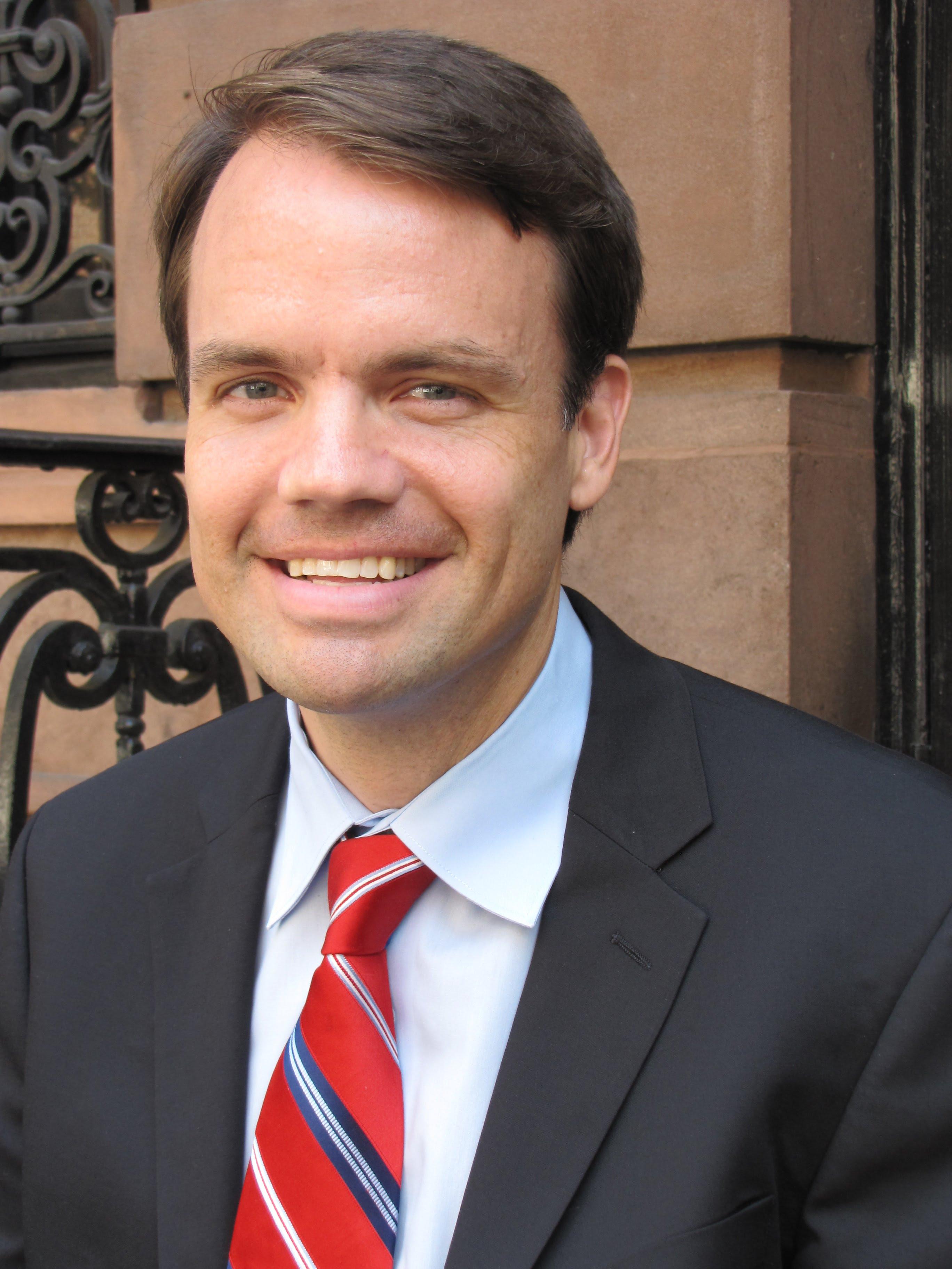 Micah Zenko