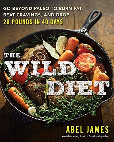 The Wild Diet Summary