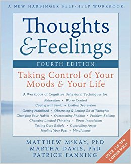 Thoughts & Feelings Summary