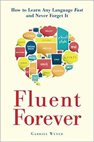 Fluent Forever Summary