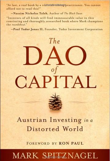 The Dao of Capital Summary