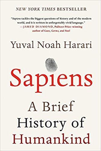 Sapiens Summary