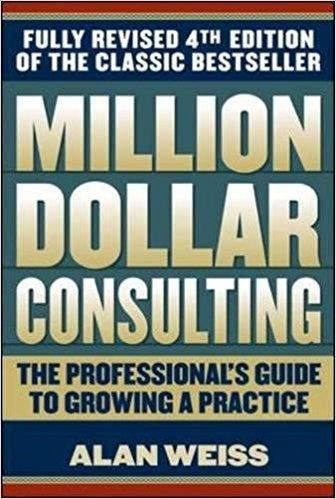 Million Dollar Consulting Summary