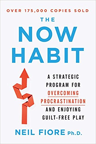 The Now Habit Summary
