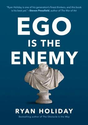 Ego is the Enemy PDF