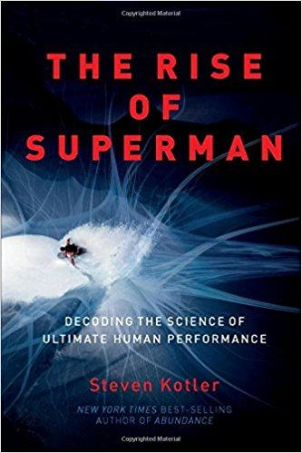 The Rise of Superman Summary