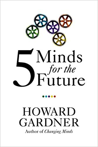 Five Minds for the Future Summary