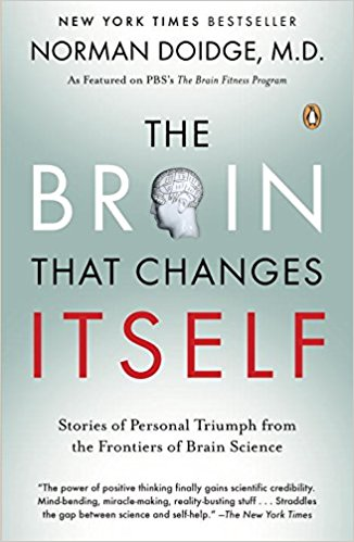 The Brain That Changes Itself Summary