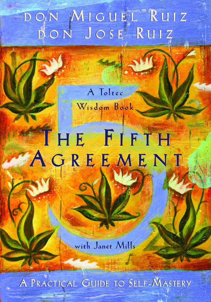 The Fifth Agreement Summary