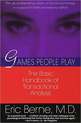 Games People Play Summary