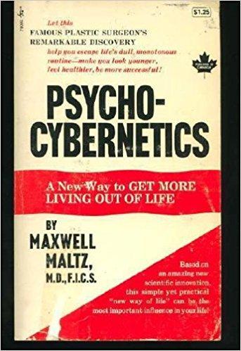psycho-cybernetics worksheets