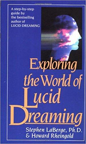 Exploring the World of Lucid Dreaming Summary