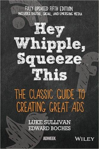 Hey Whipple, Squeeze This! Summary