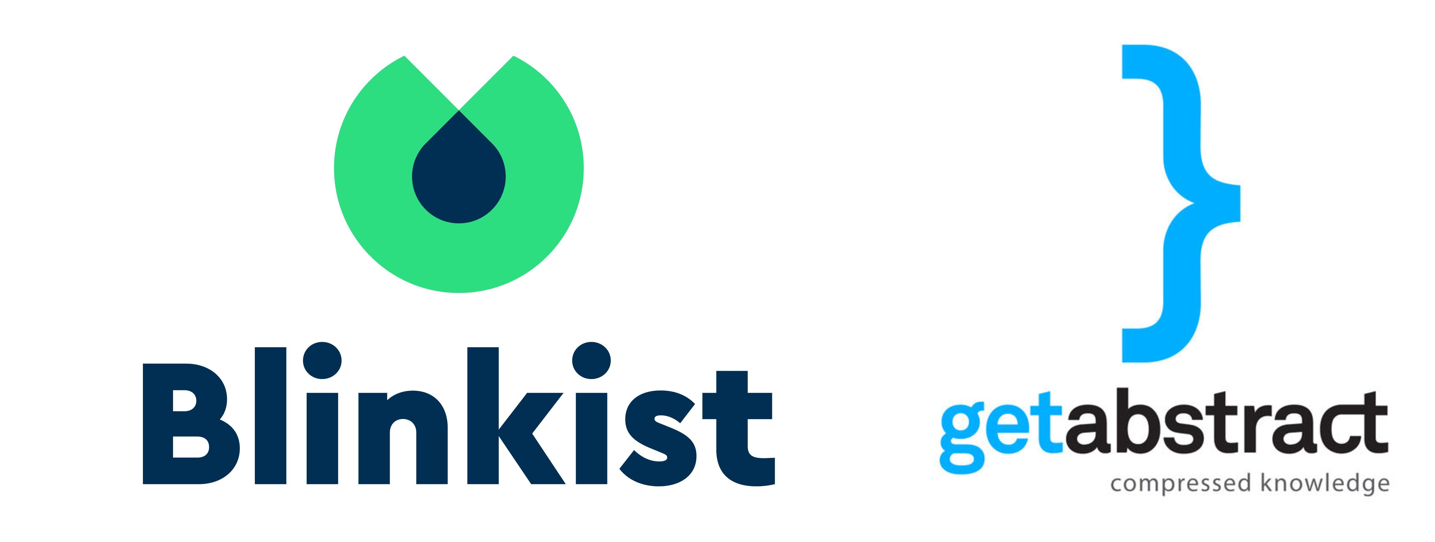 Blinkist vs GetAbstract