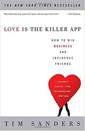 Love Is The Killer App Summary