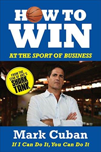 How to Win at the Sport of Business Summary