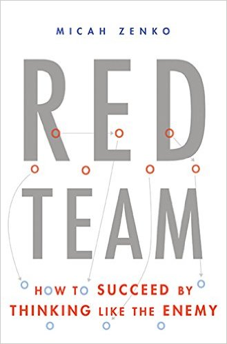 Red Team Summary