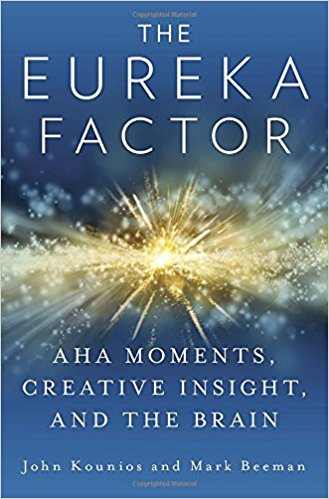 The Eureka Factor Summary