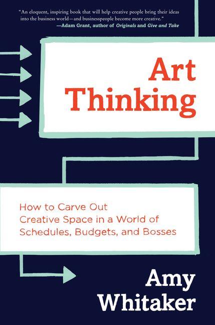 Art Thinking Summary