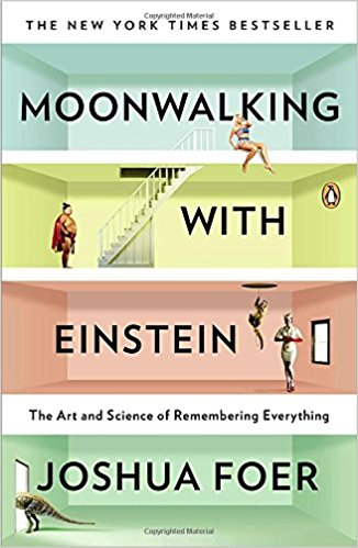 Moonwalking with Einstein Summary