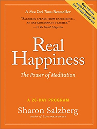 best mindfulness books