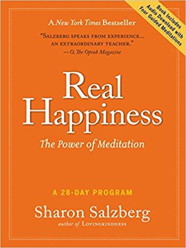 Real Happiness Summary