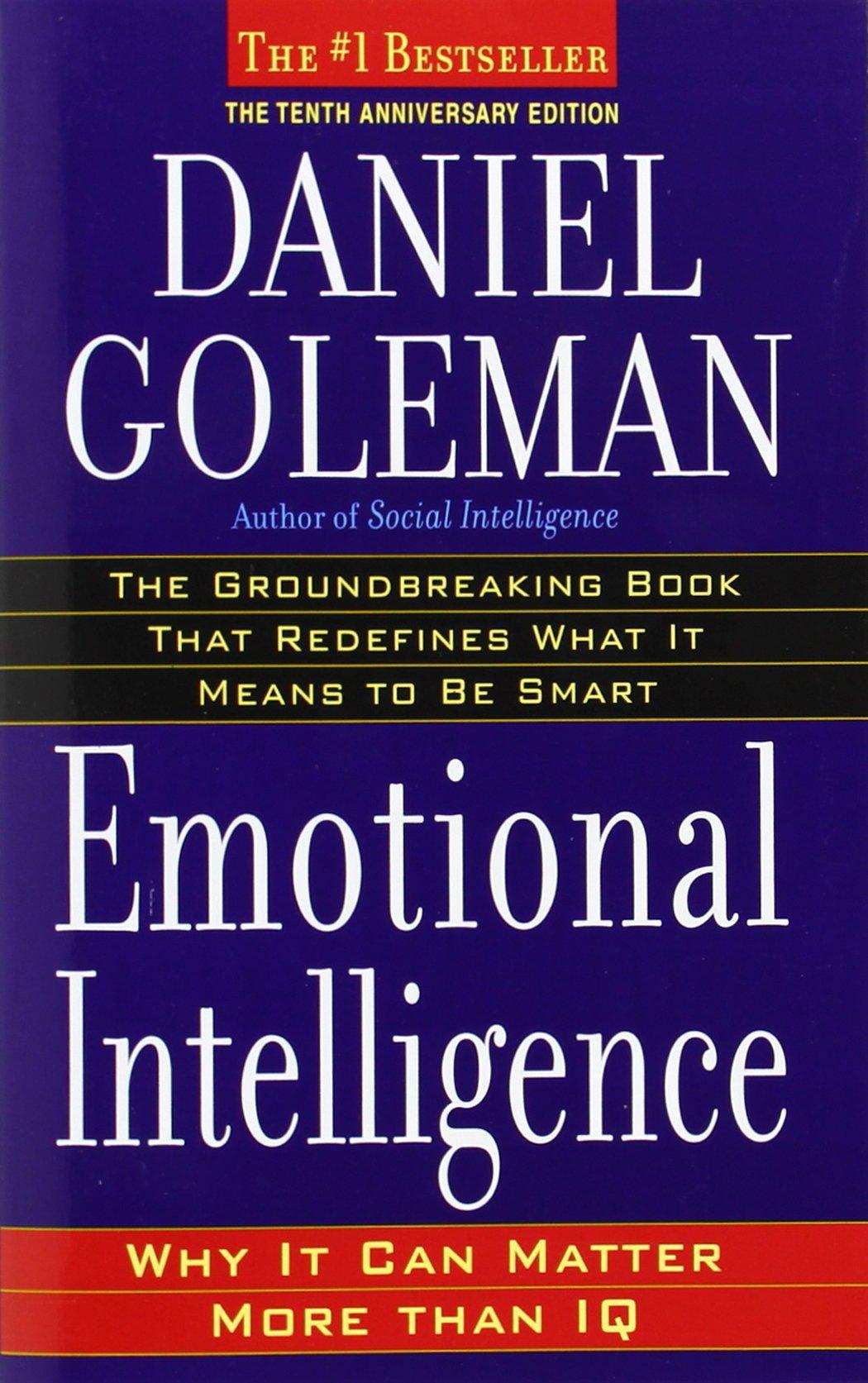 Emotional Intelligence Summary