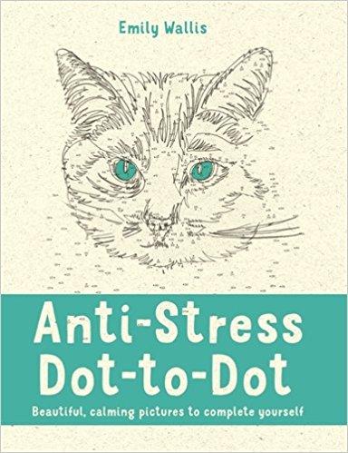 Anti-Stress Dot-to-Dot Summary