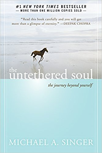The Untethered Soul Summary