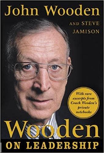 Wooden on Leadership Summary