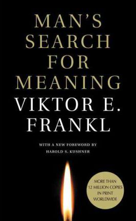 Man's Search For Meaning Summary