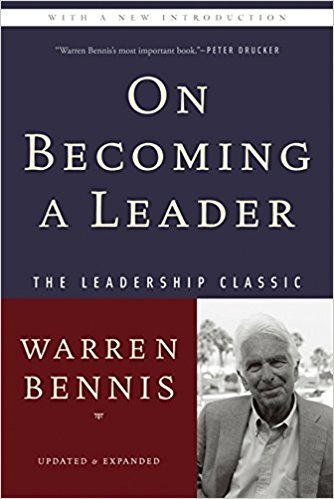 On Becoming Leader Summary