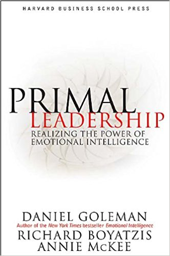 Primal Leadership Summary